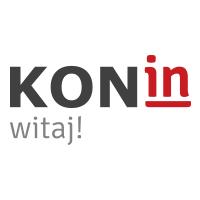 Konin logo