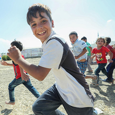 Rola UNICEF w promowaniu i wspieraniu Konwencji o prawach dziecka