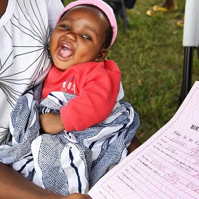 Wdrażanie i monitorowanie Konwencji o prawach dziecka